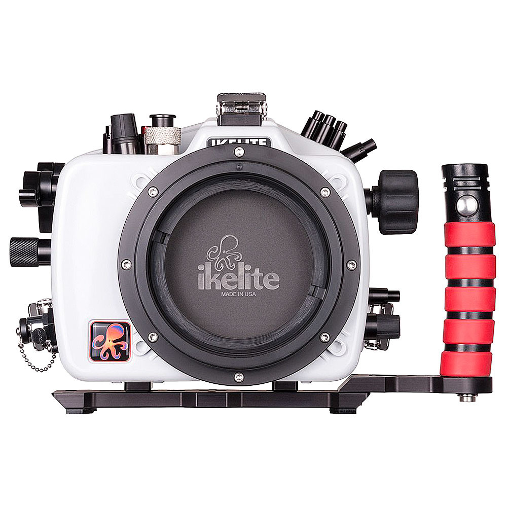 Ikelite 200DL Underwater Housing for Nikon D850 DSLR Cameras