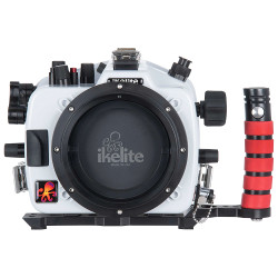 Ikelite Nikon Z50 Underwater Housing 200DL