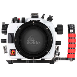 Ikelite Nikon Z 5 Underwater Housing DL200