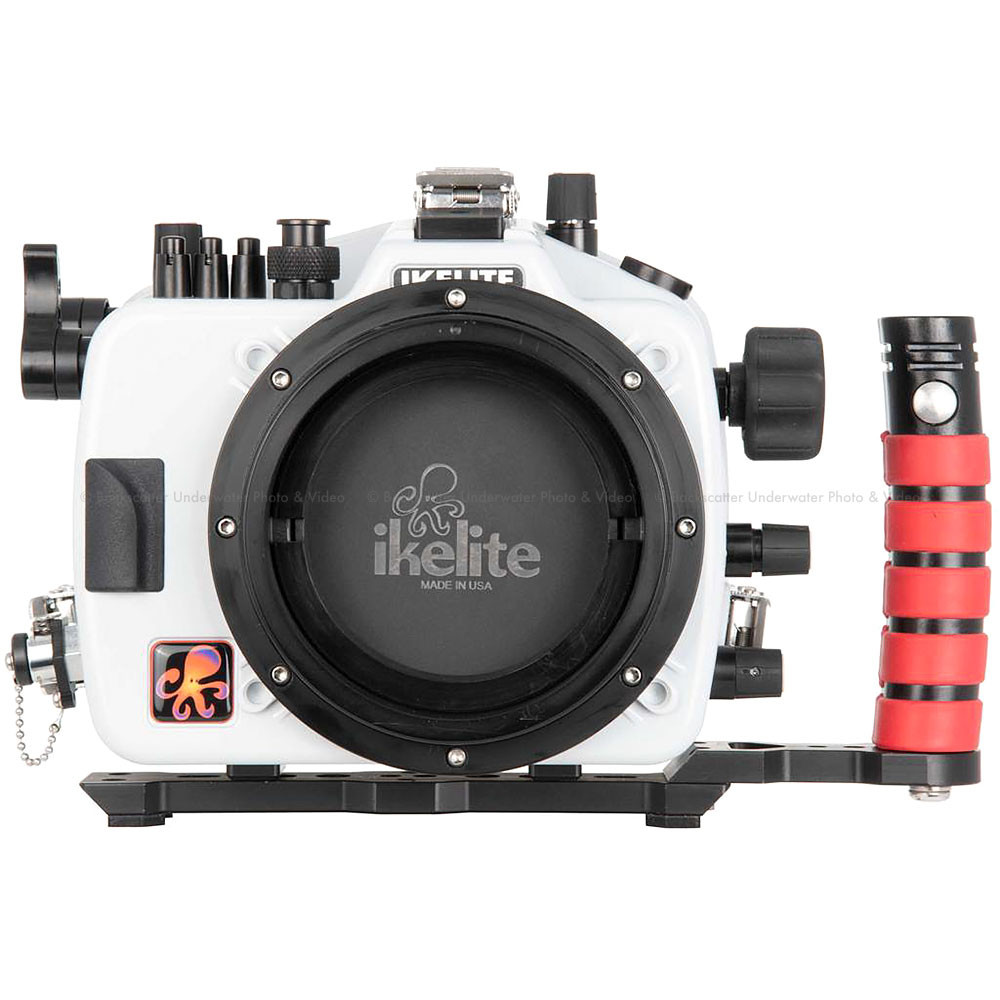 Ikelite Panasonic S1, S1R & S1H Underwater Housing