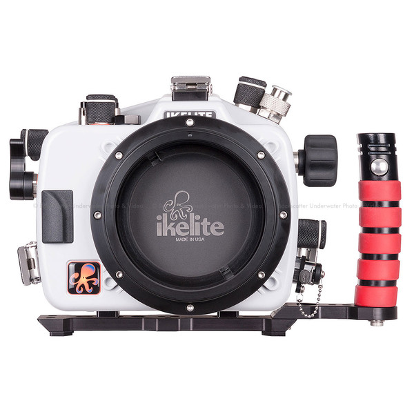 Ikelite 200DL Underwater Housing for Panasonic Lumix GH5 Mirrorless Camera