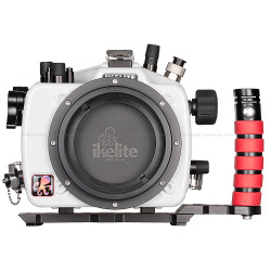 Ikelite 200DL Underwater Housing for Panasonic Lumix DC-G9 Mirrorless Camera