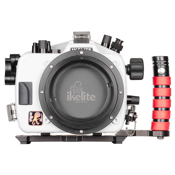Ikelite Panasonic GH5, GH5S, GH5 II Underwater Housing DL200