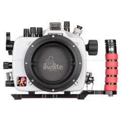 Ikelite 200DL Underwater Housing for Sony a9 Mirrorless Camera