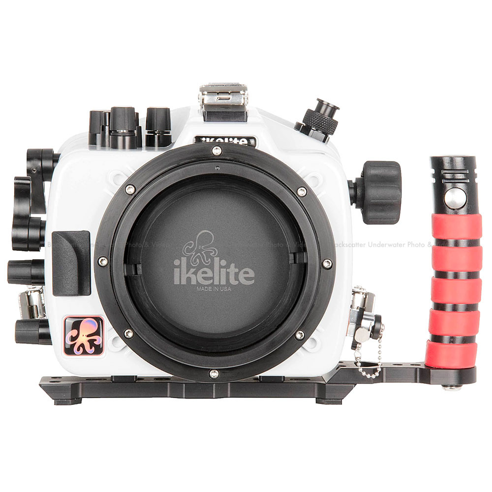 Ikelite Sony a7R IV Underwater Housing 200DL