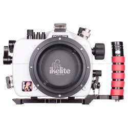 Ikelite 200DL Underwater Housing for Canon EOS 5D Mark II DSLR Cameras