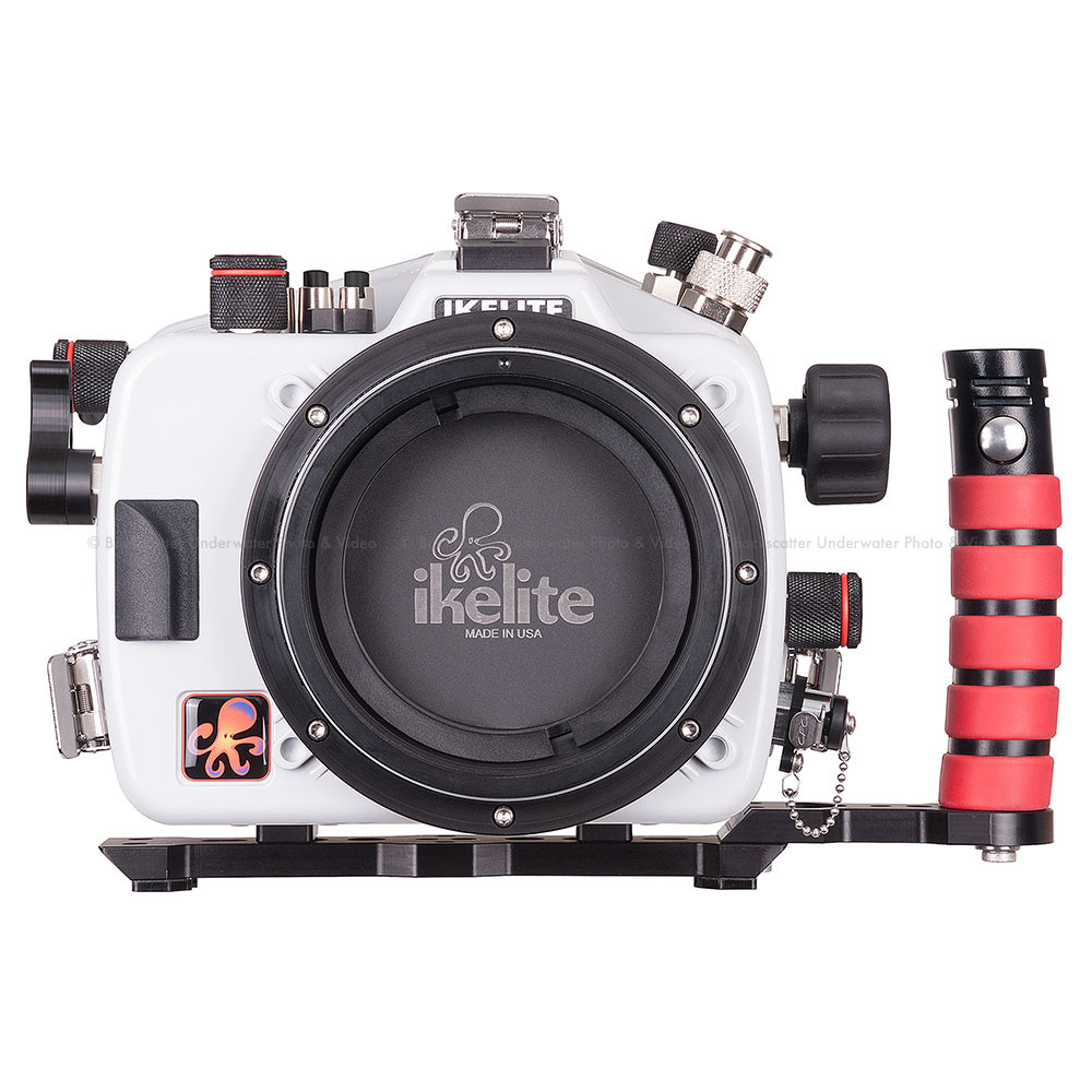Ikelite 200DL Underwater Housing for Canon 5D Mark IV, 5D Mark III, 5DS & 5DS R