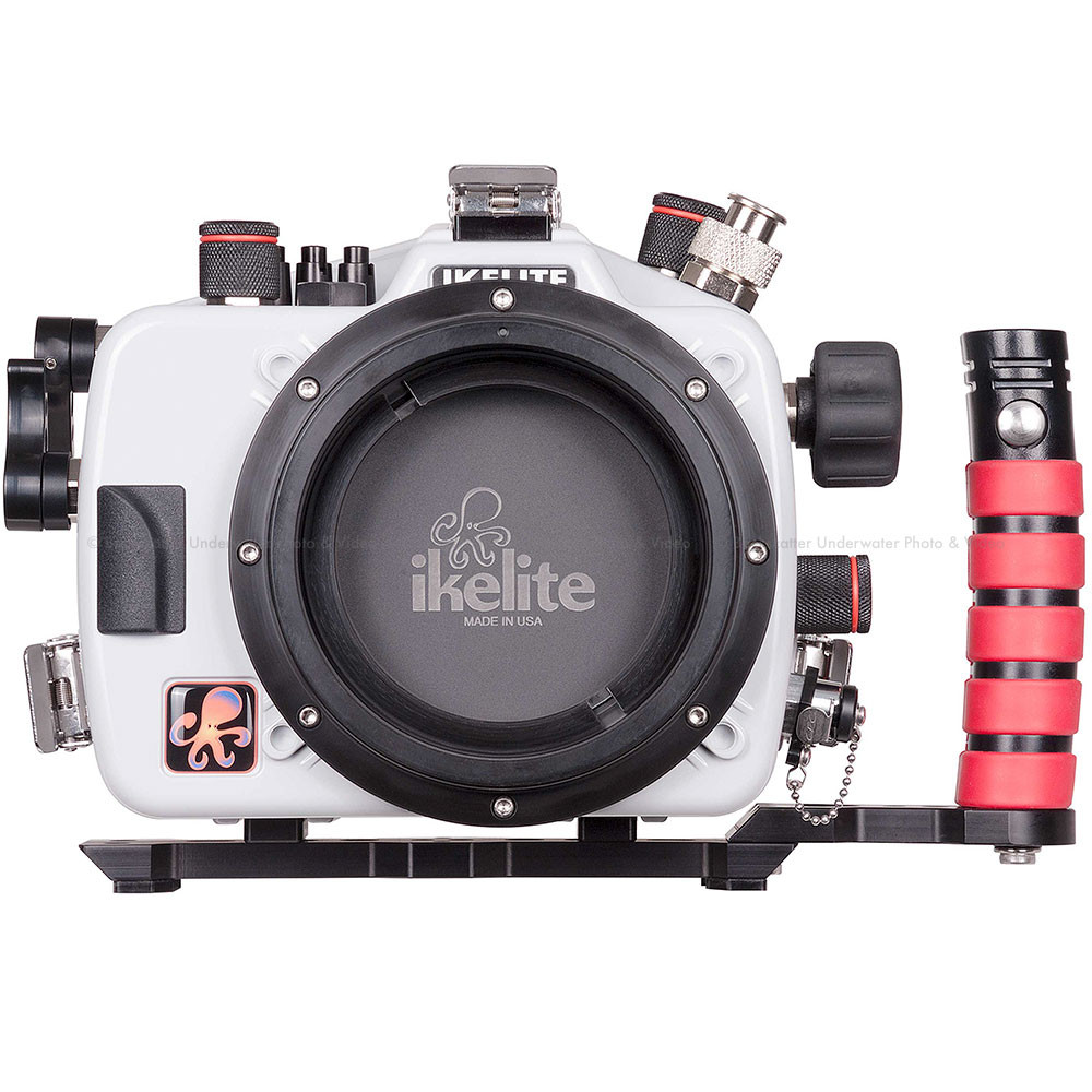 Ikelite 200DL Underwater Housing for Canon EOS 7D Mark II DSLR Camera