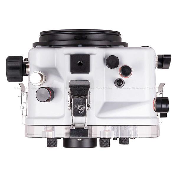 Ikelite 200DL Underwater Housing for Canon EOS 80D DSLR Cameras