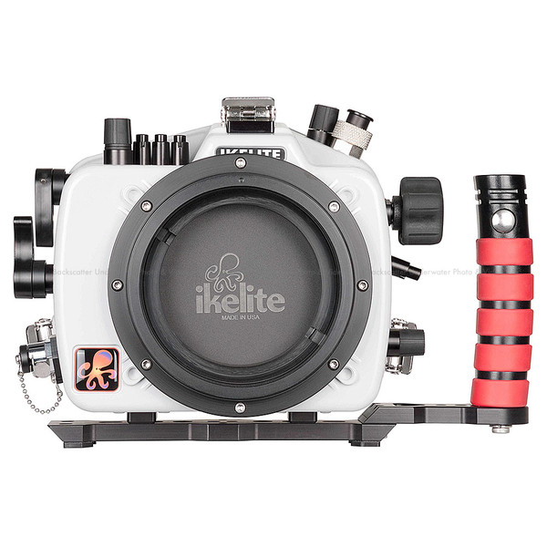 Ikelite 200DL Underwater Housing for Canon EOS 70D DSLR Cameras