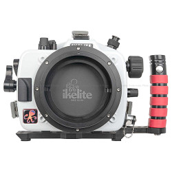 Ikelite Canon 750D Rebel T6i Underwater Housing