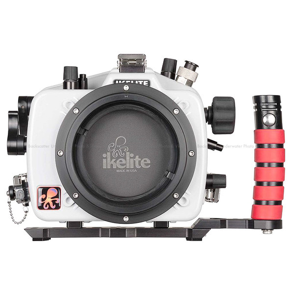 Ikelite 200DL Underwater Housing for Canon EOS 77D & 9000D DSLR Camera