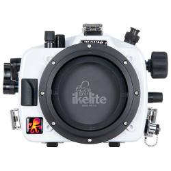 Ikelite Canon Rebel T8i Underwater Housing 200DL