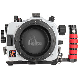 Ikelite Canon EOS R Underwater Housing