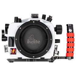 Ikelite Canon EOS R5 Underwater Housing DL200