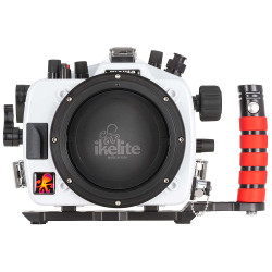 Ikelite Canon EOS R6 Underwater Housing DL200