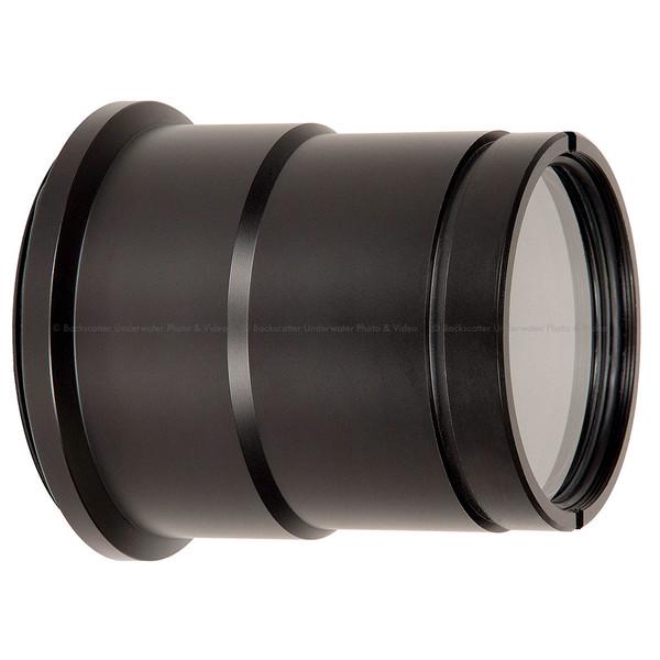 Ikelite 135mm Macro Port for Canon PowerShot G3 X Housing