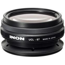 Inon UCL-67 M67 Underwater Close-up Macro Lens