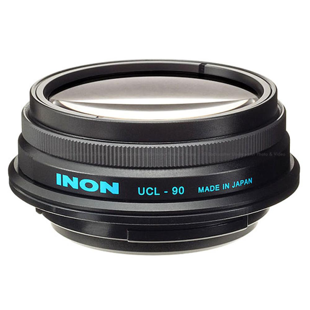 Inon UCL-90 M67 Underwater Close-up Macro Lens
