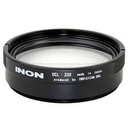 Inon UCL-330M67 Underwater Close-up 67mm Macro Lens