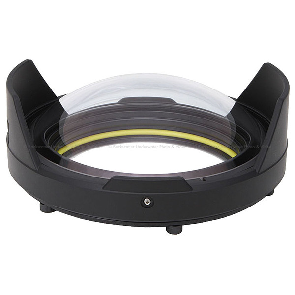 Inon Dome Lens Unit II for UWL-H100 Wide Lens