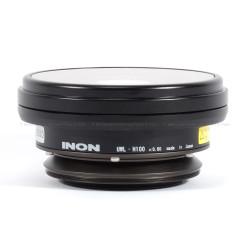 Inon UWL-H100 28 M67 Wide Conversion Lens Type 1