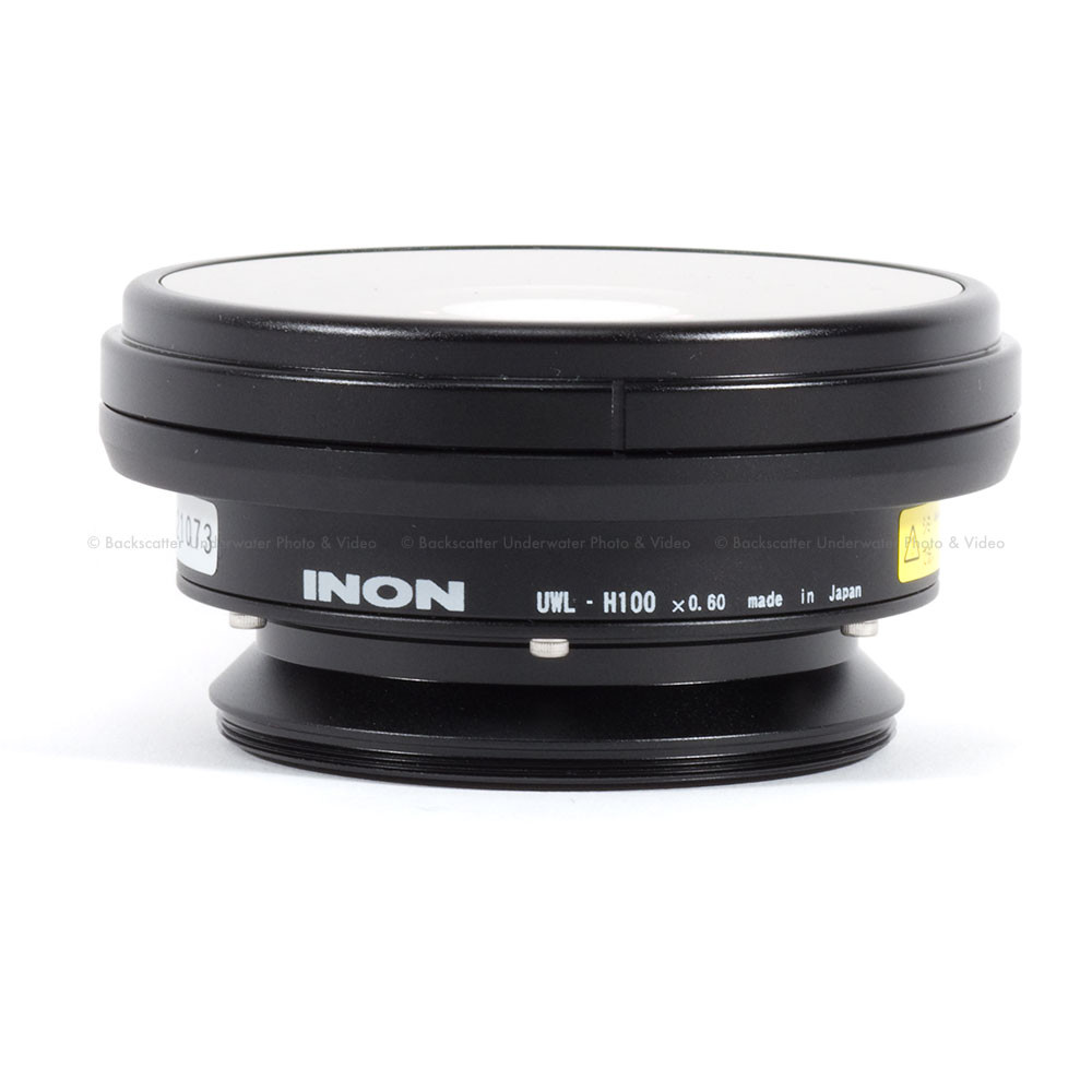 Inon UWL-H100 28 M67 Wide Conversion Lens Type 2