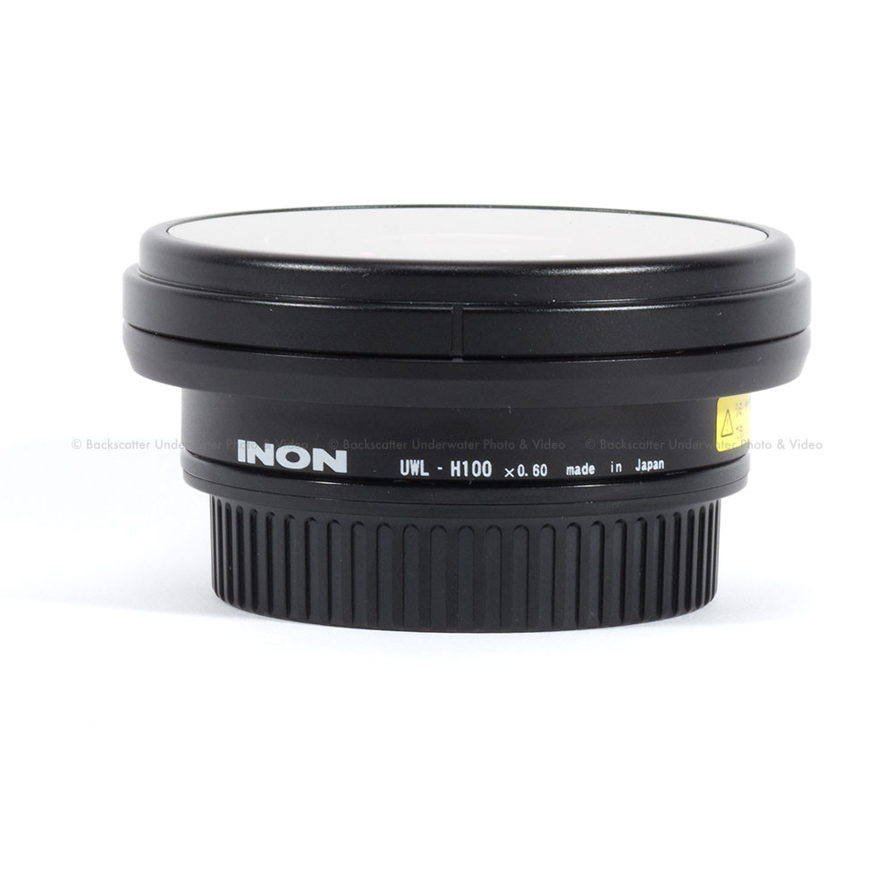 Inon UWL-H100 28 LD Wide Conversion Lens