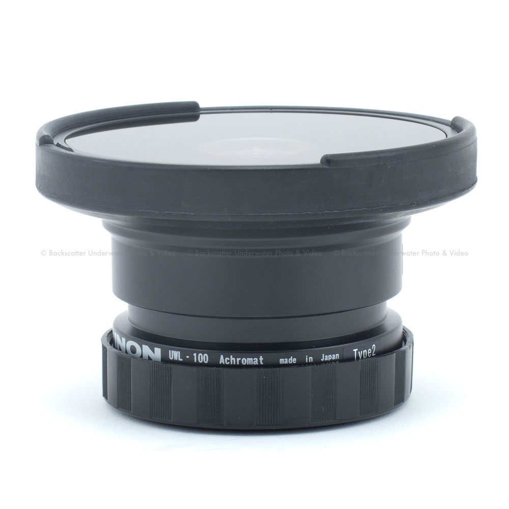Inon UWL-100 Wide Angle Conversion Lens with 67mm (TYPE 2) Threads