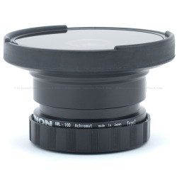 Inon UWL-100 Wide Angle Conversion Lens with 67mm (TYPE I) Threads