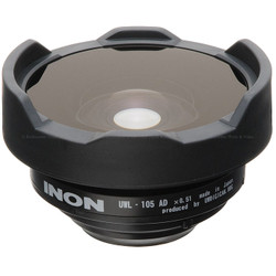 Inon UWL-105AD Wide Angle Conversion Lens