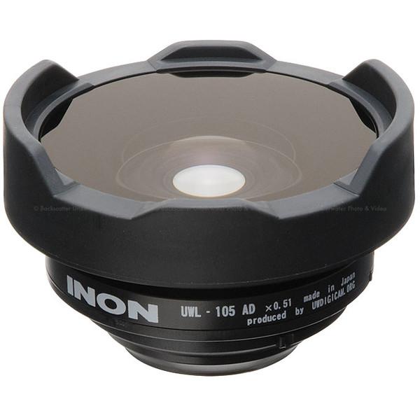 Inon UWL-105AD Wide Angle Conversion Lens