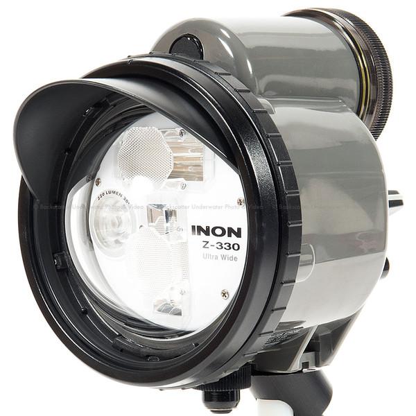 Inon Z330 Underwater Strobe