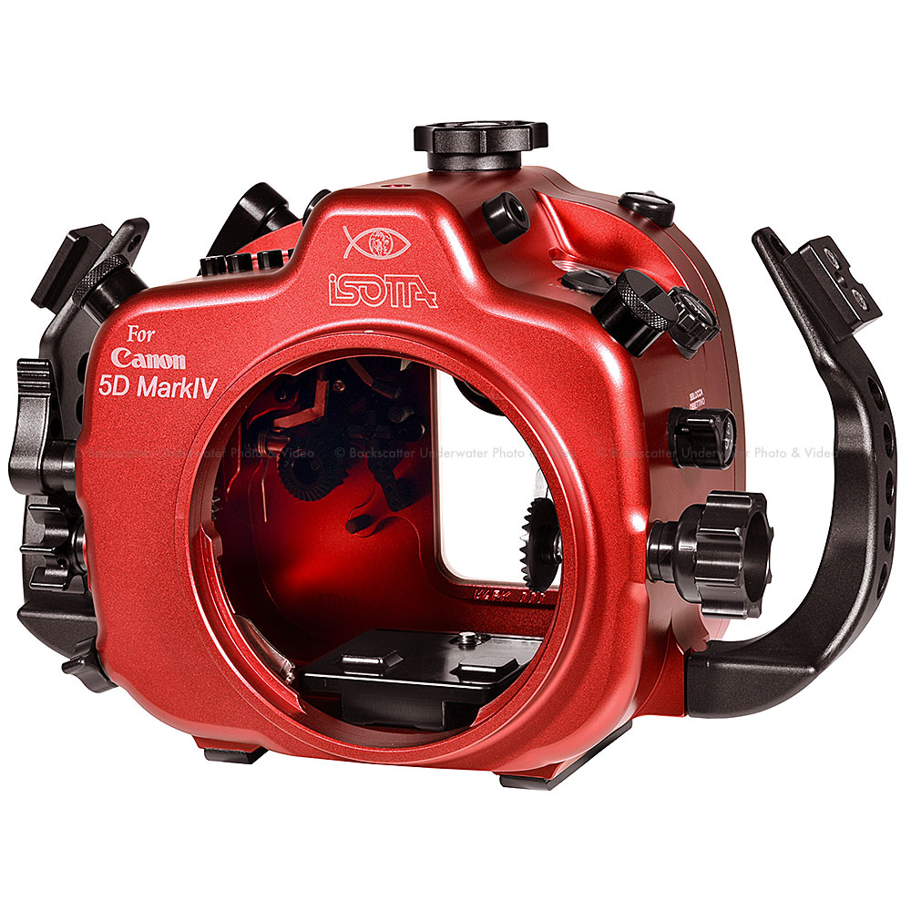 Underwater Camera Housings  Mozaik UW