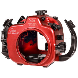 Isotta 5DIV Underwater Housing for Canon 5D Mark IV Cameras