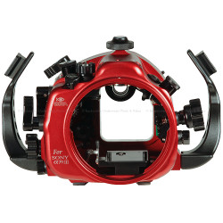 Isotta Alpha 7RIII Underwater Housing for Sony a7R III Mirrorless Cameras