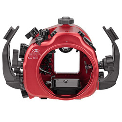 Isotta Sony a7S III Underwater Housing