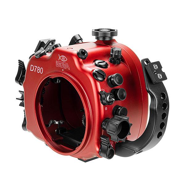 Isotta Nikon D780 Underwater Housing