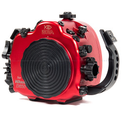 Isotta D850 Underwater Housing for Nikon D850 Camera