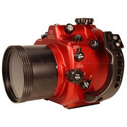 Isotta D90 Underwater Housing for Nikon D90 Cameras
