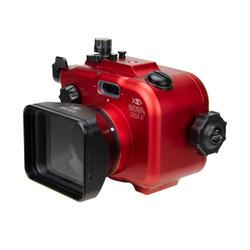 Isotta Canon G5X II Underwater Housing
