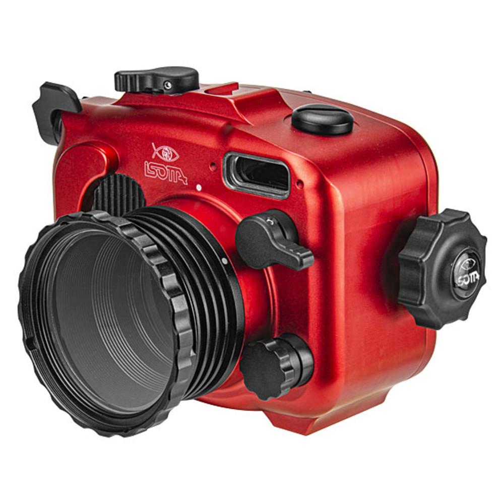 Isotta Canon G7 X III Underwater Housing G7XIII