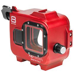Isotta GoPro HERO8 Black Underwater Housing