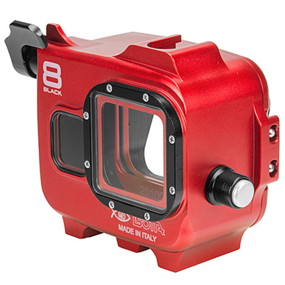 Isotta GoPro HERO8 Black Underwater Housing