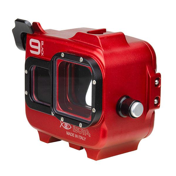 Isotta GoPro HERO9 Underwater Housing GP9