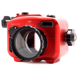 Isotta Panasonic Lumix LX10 & LX15 Underwater Housing
