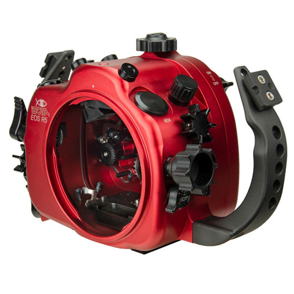 Isotta Canon EOS R5 Underwater Housing