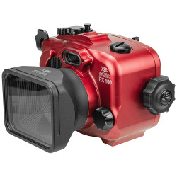 Isotta Sony RX100 VI & VII Underwater Housing