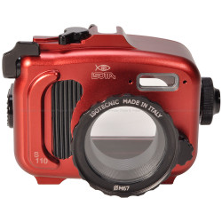 Isotta S110 Underwater Housing for Canon S110 Camera