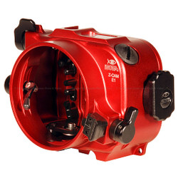 Isotta Z CAM E1 Underwater Housing